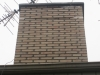 Chimney Rebuild, Tumbled Brick