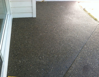 Concrete Installation & Repairs Waterford MI - Stamped Concrete - concrete