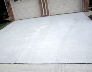 Concrete Installation & Repairs Waterford MI - Stamped Concrete - driveway
