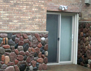 Stone Masonry Services in Waterford Michigan - masoned