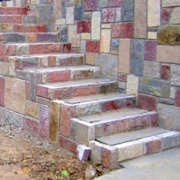 Services offered by Top Hat Masonry in SE Michigan - stone-tn
